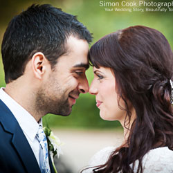 Wedding Photography by Simon Cook