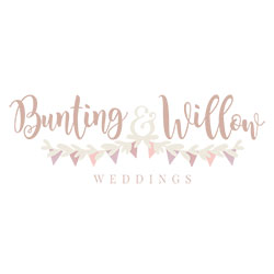 Bunting & Willow Weddings